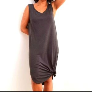 Aerie Easy Knit Cover Up Dress